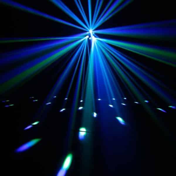 Festpakke 3 m/DJ PULT (50-150 personer)