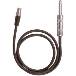 Shure QLXD Trådløs Instrument kabel pakke